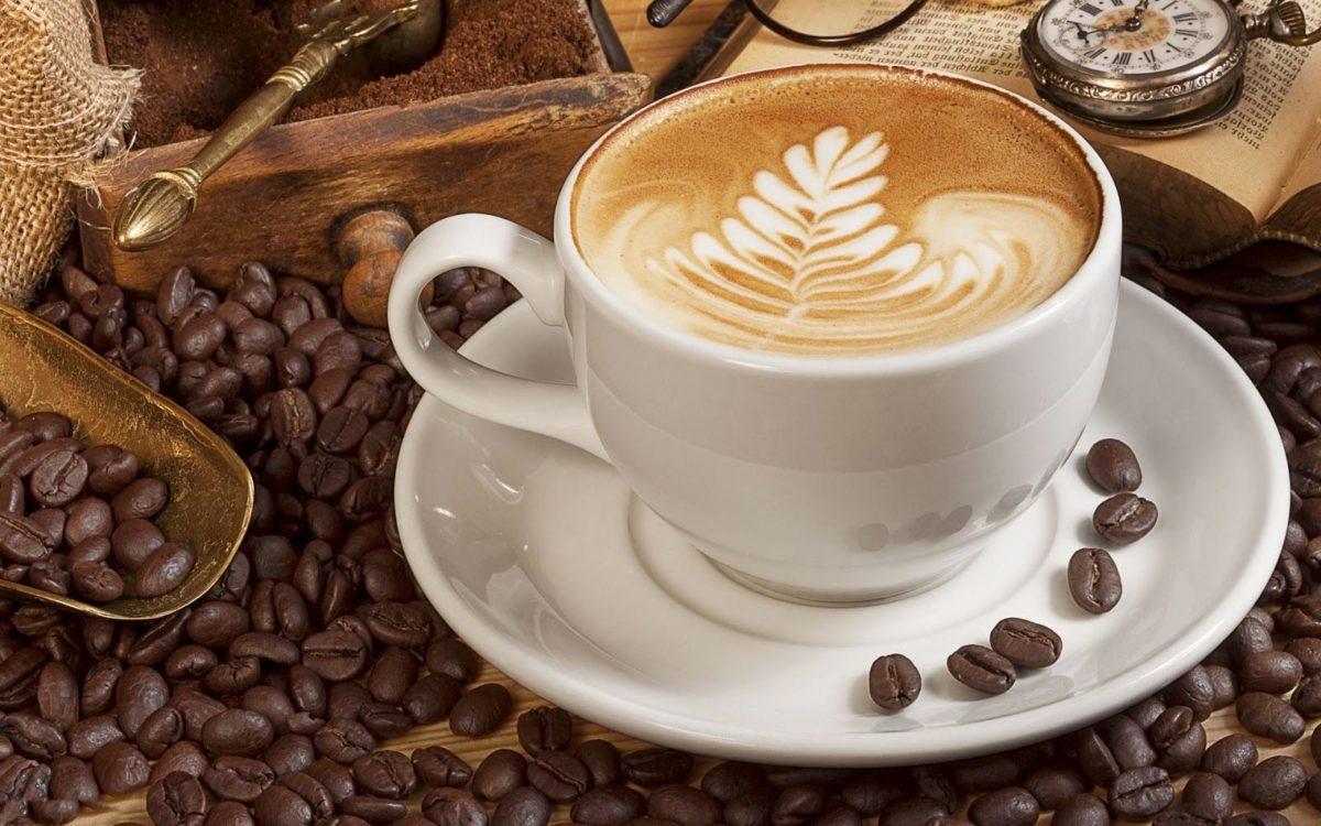 kopi susu ala cafe