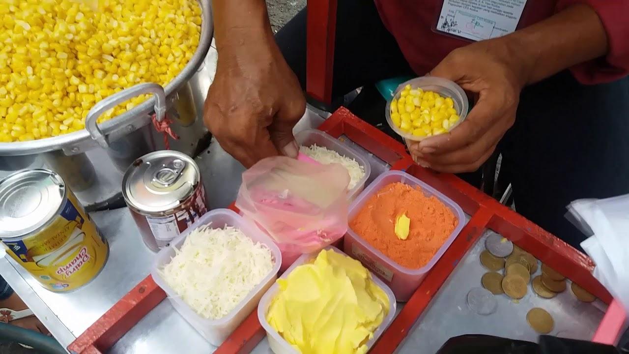 cara membuat jasuke pedas