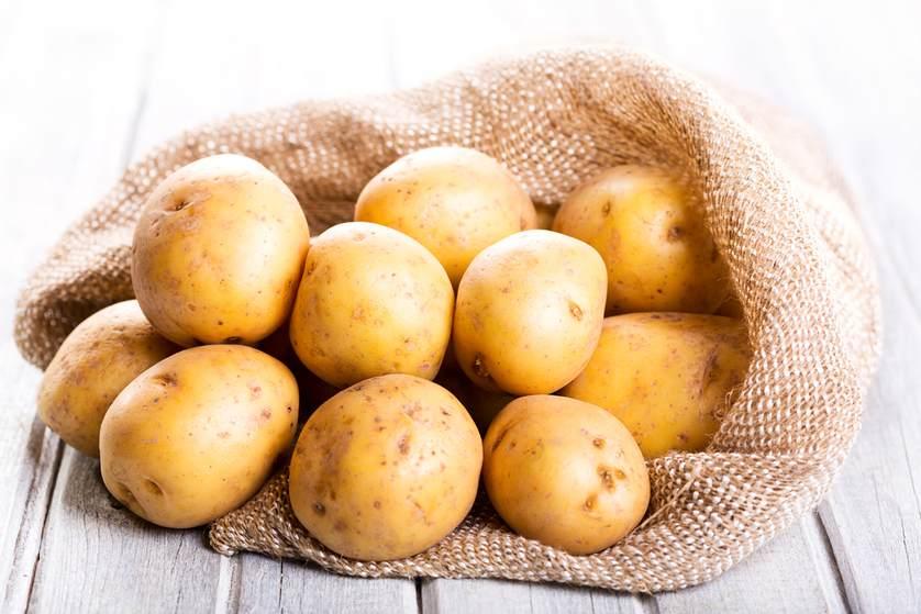 resep kentang panggang