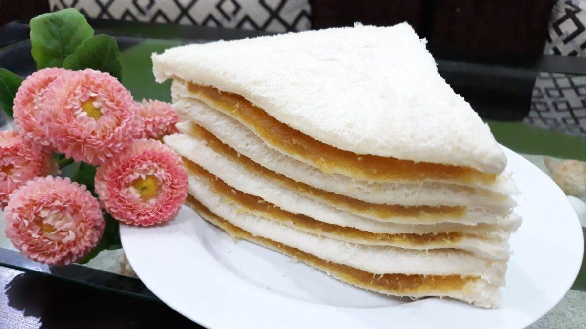 resep selai nanas roti