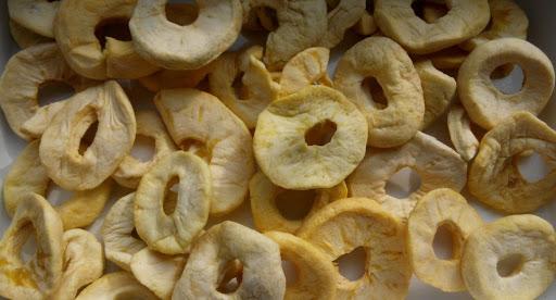 resep keripik apel malang
