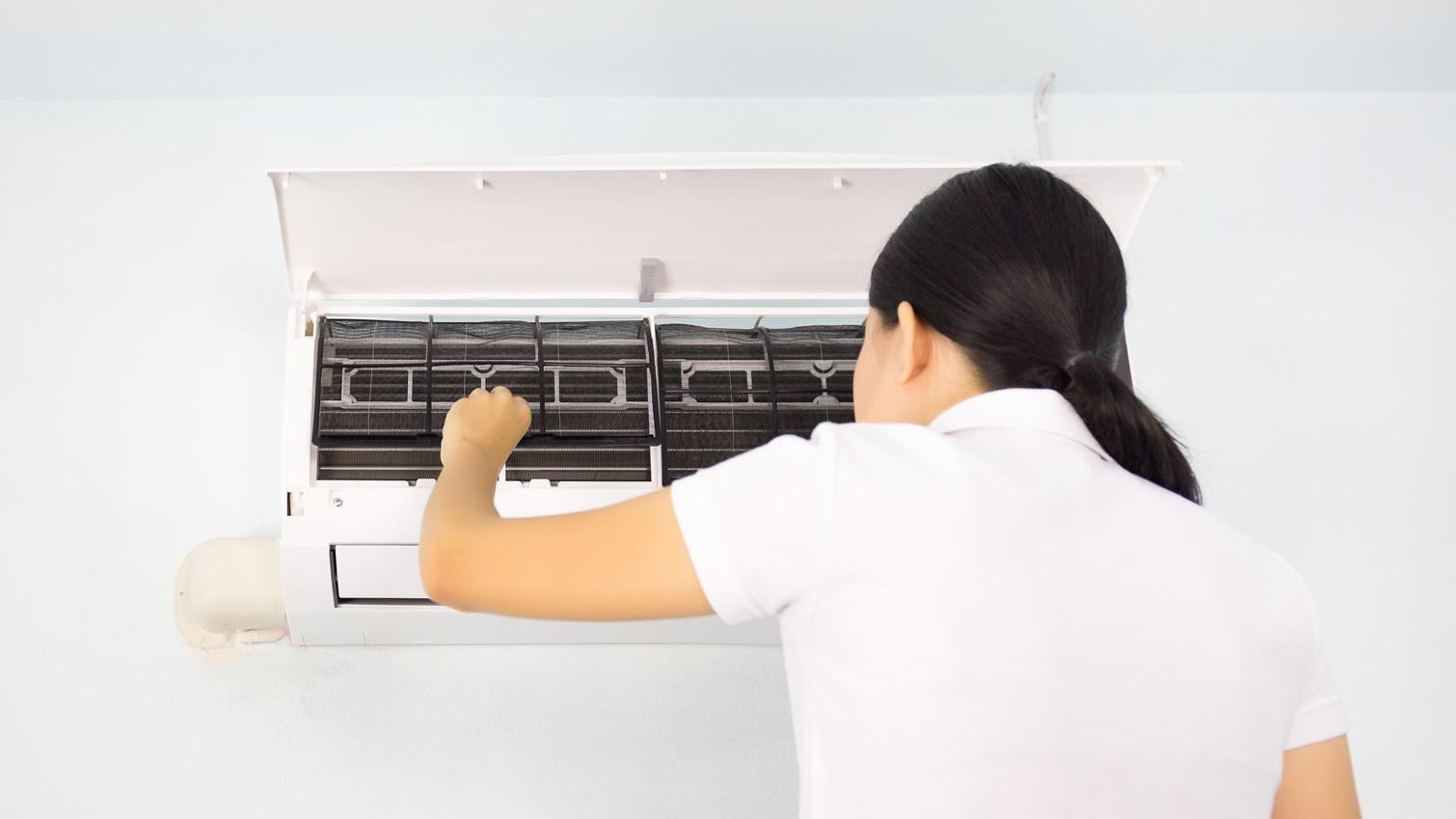Jenis - Jenis Freon AC Yang Canggih