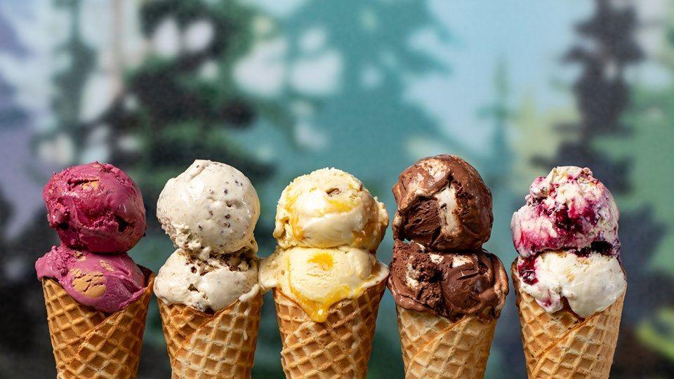 cara membuat gelato sederhana