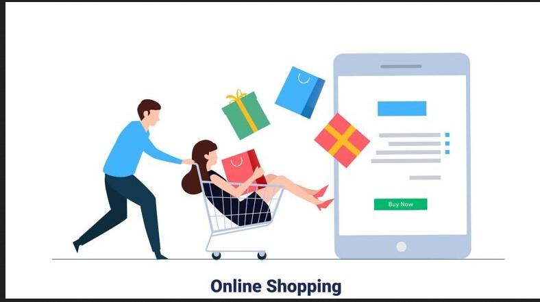 Strategi Marketing Online Shop