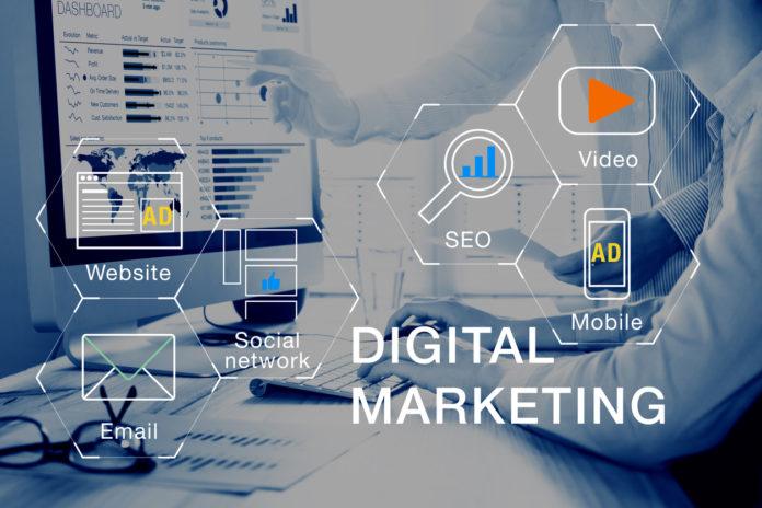 strategi pemasaran internet untuk pemula