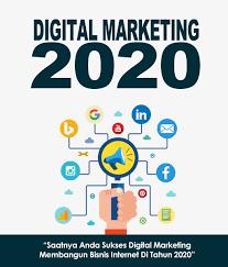 Strategi marketing Online 2020