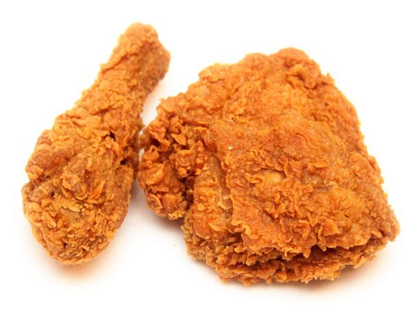 Cara Membuat Ayam Kentaki Krispi Dan Tahan Lama
