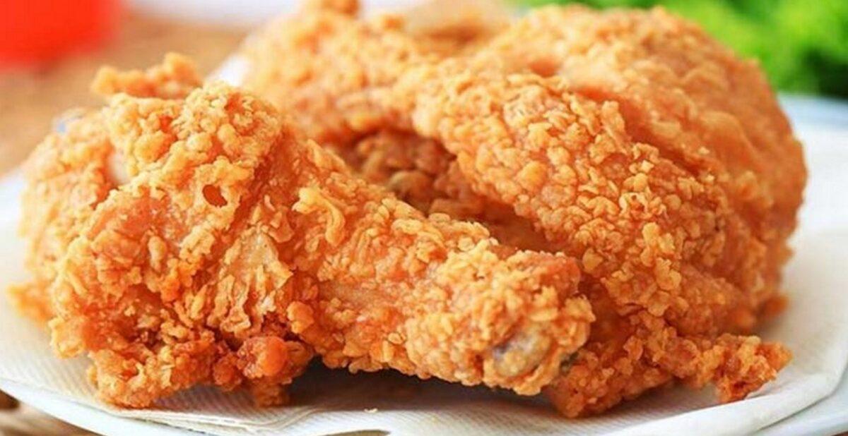 cara membuat ayam kentaki krispi tahan lama