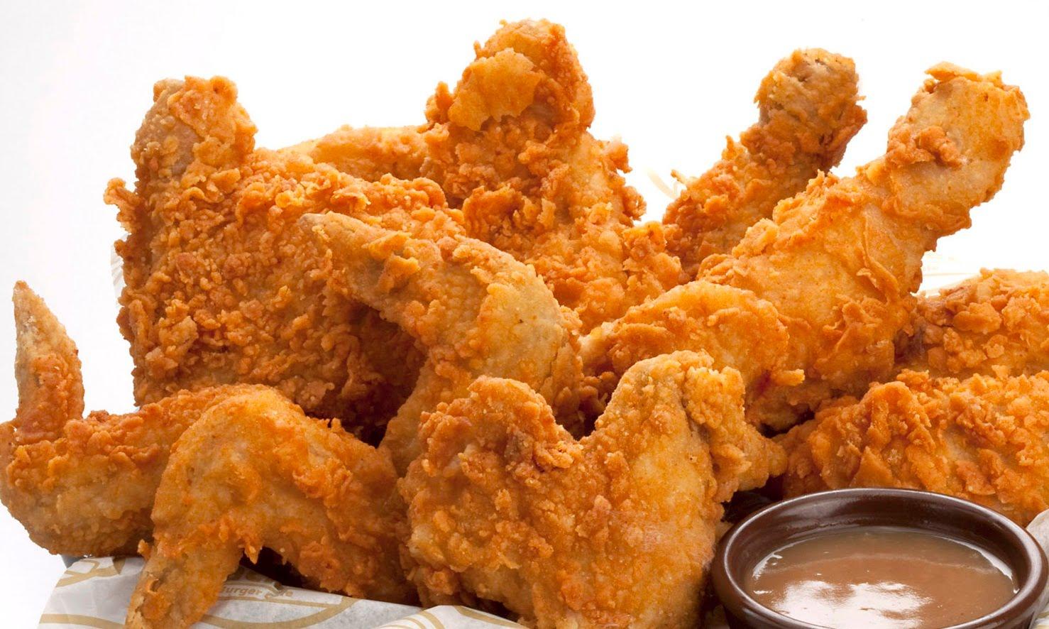 resep ayam kentucky untuk di jual