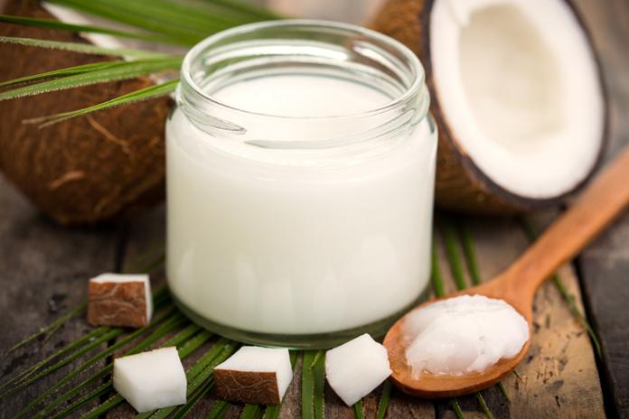 resep minyak kelapa murni